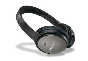 Crest Systems Bose headphones